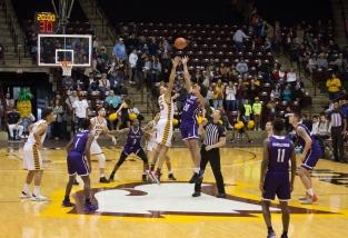 WU Basketball